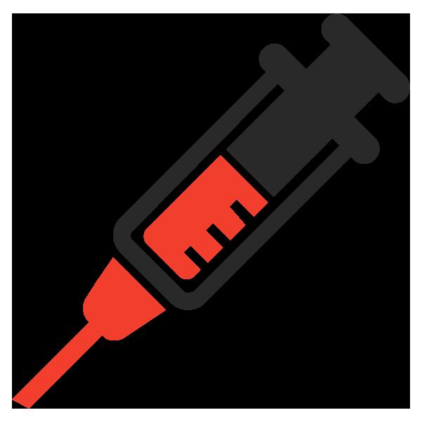Icon: Vaccines