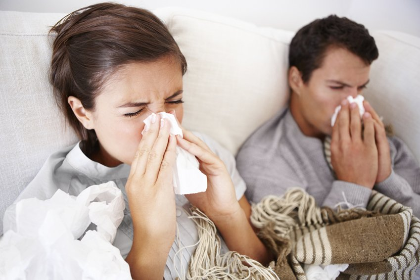 Feature Image - 10 Tips and Tricks to Avoid the Flu