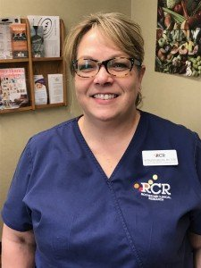 Photo - Kathleen Ebeling, RN, CRRC