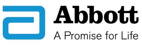 Logo - Abbott