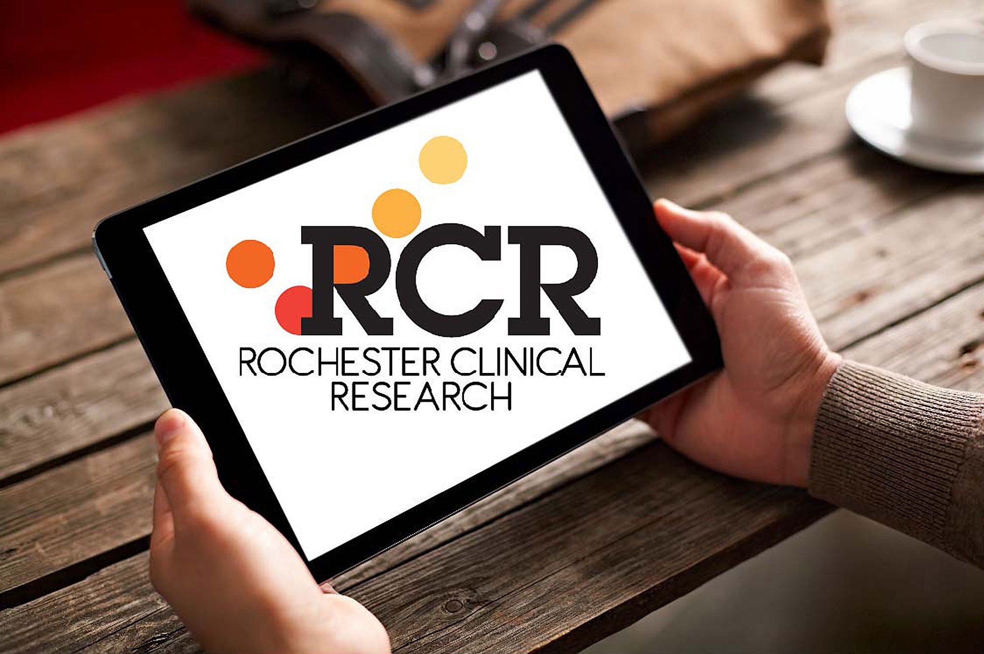 Feature Image - Local Neurologist and Headache Specialist, Dr. Joseph Mann and Rochester Clinical Research Join Forces