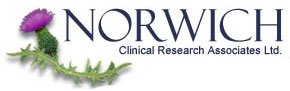Logo - Norwich Clinical Research