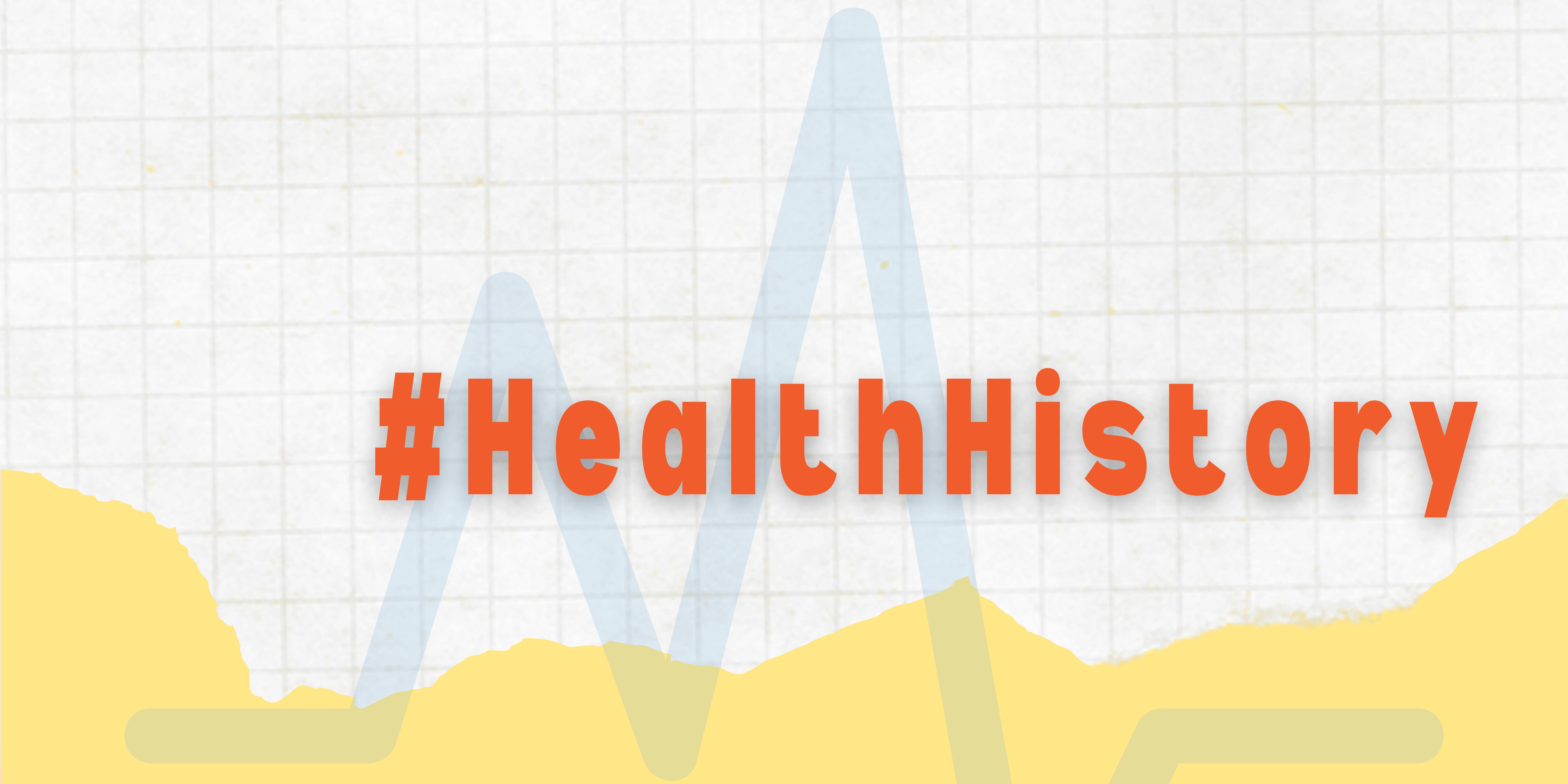 Feature Image - #HealthHistory- Jokichi Takamine